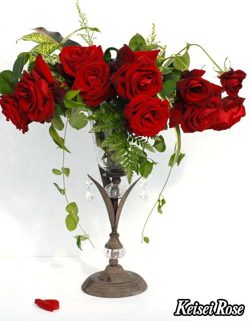 ヴェルサイユ の バラ
