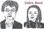 Sala's Bank(アコースティックギターとボーカルのユニット)