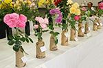 京成バラ会 秋のバラ展の写真1