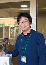 藤川志朗さん