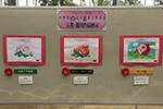 2017年秋 ぬり絵コンテスト