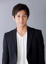三上真史さん(NHK「趣味の園芸」ナビゲーター、俳優)