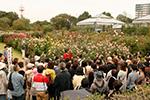 上野砂由紀さんスペシャルガイドツアー