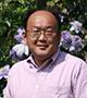 金子明人さん(クレマチス研究家、NHK「趣味の園芸」講師)
