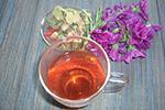 ドイツ自然療法からみた薔薇の利用法