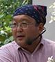 金子明人さん (クレマチス研究家、NHK「趣味の園芸」講師)