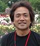 木村卓功さん (ローズクリエイター、NHK「趣味の園芸」講師)