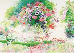渡辺三絵子 花の水彩画展