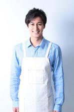 三上 真史さん(俳優、NHK「趣味の園芸」ナビゲーター)
