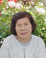 女性育種家 河本純子さん バラを語る